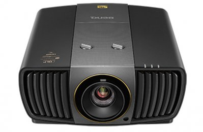 BenQ launches new 4K UHD home cinema projector