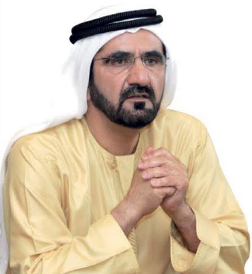 Dubai Ruler announces AED 1 million job
