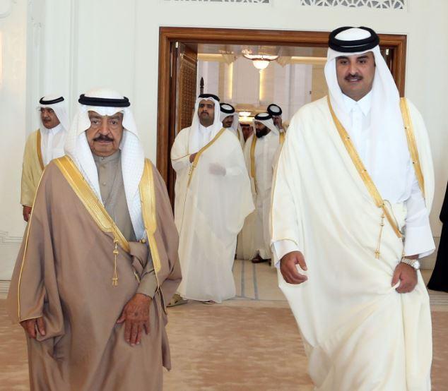 Bahrain, Qatar ties hailed