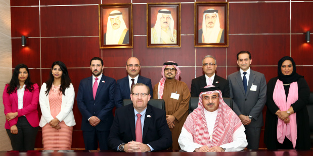 Alba signs deal with Bahrain Polytechnic