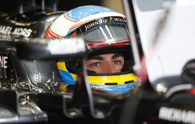 Alonso sad and disappointed by lack of laps