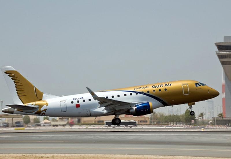 Technical snag delays Gulf Air flight