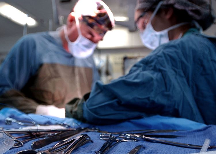 Expat doctor jailed for one year over botched surgery