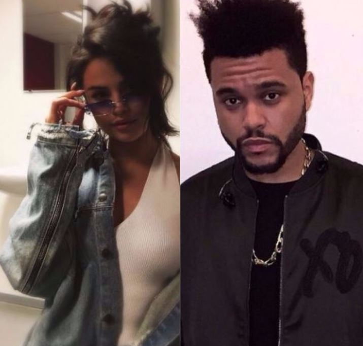 Selena Gomez, The Weeknd enjoy romantic date night