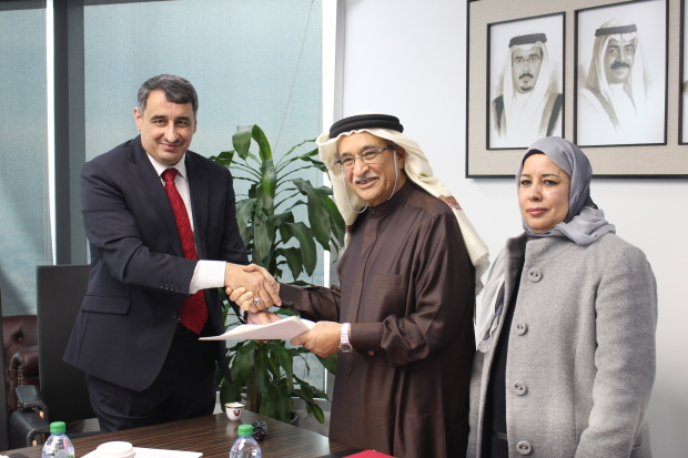 RCSI signs deal with Bahrain Diabetes Society
