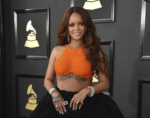 Harvard honours Rihanna's philanthropy