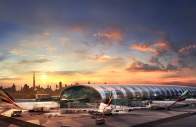 Aconex inks enterprise deal with Dubai Airports