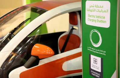 Dewa approval must for EV charging stations in Dubai