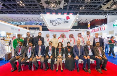 Bahraini companies participate in Gulfood 2017