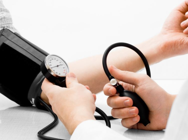 The diet that can lower blood pressure