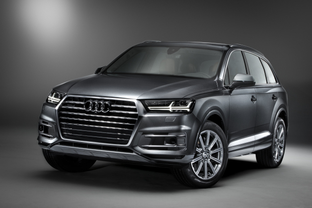 Audi, Porsche tops in Consumer Reports' annual rankings