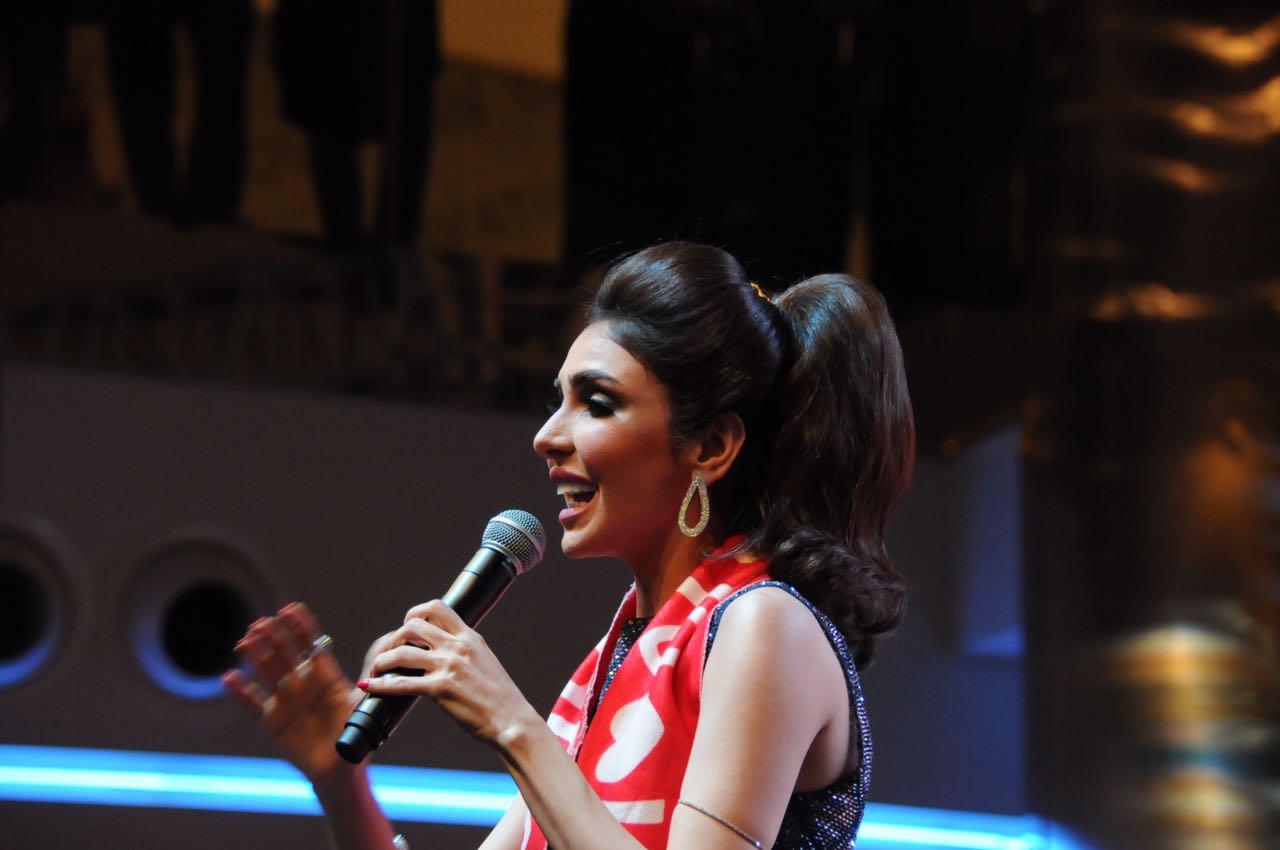 Bahrain News Thousands Attend Concert Featuring Popular