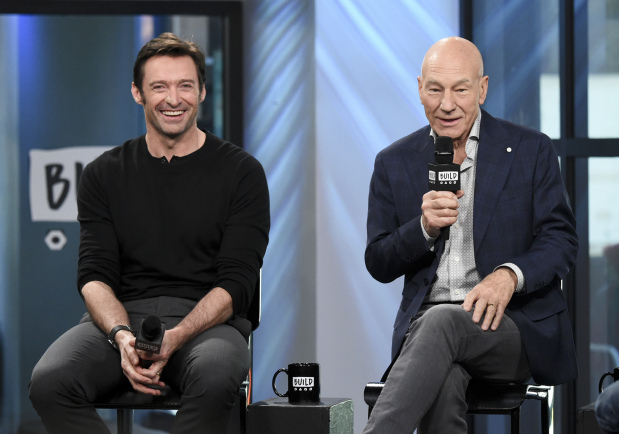 Jackman slices and dices one last time as Wolverine