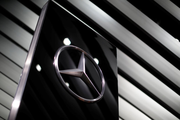 Daimler to recall one million Mercedes globally after 51 fires