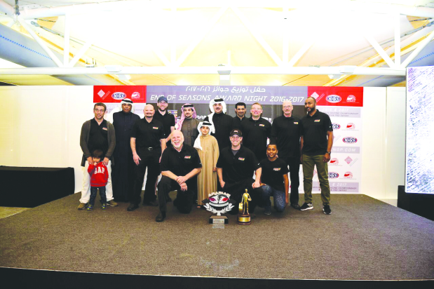 Mohammed and Jackson triumph