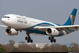 Indonesian passenger dies aboard Oman Air flight