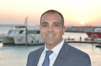 New sales head for Banana Island Resort Doha by Anantara