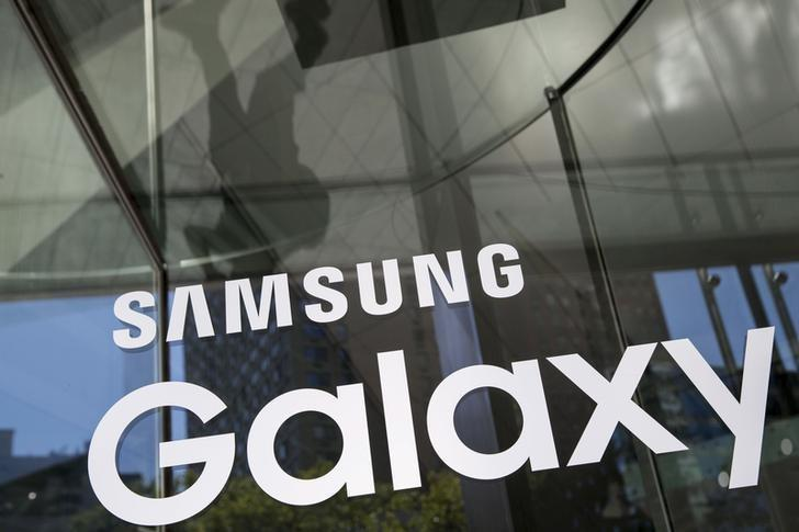 Samsung launches two high-end handsets in Galaxy A series