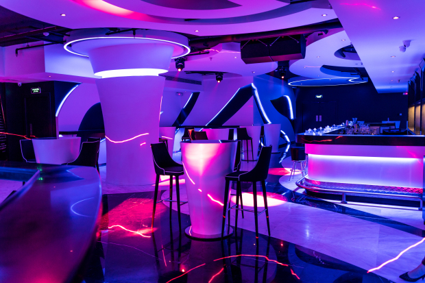 New Liv Club Lounge to offer premium services
