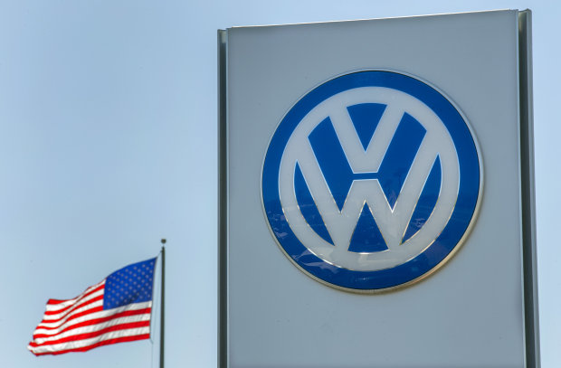 Volkswagen pleads guilty in US court in diesel emissions scandal