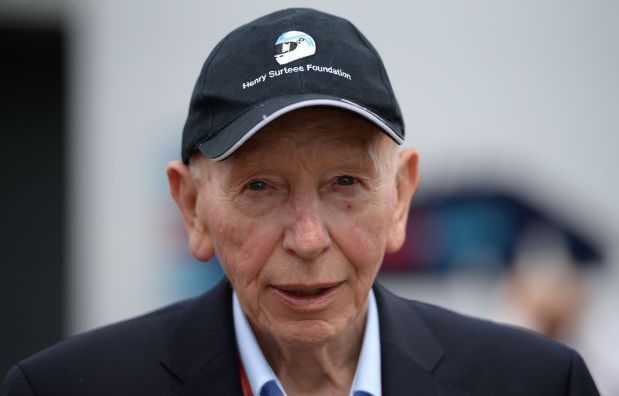 1964 Formula One champion Surtees dies at 83
