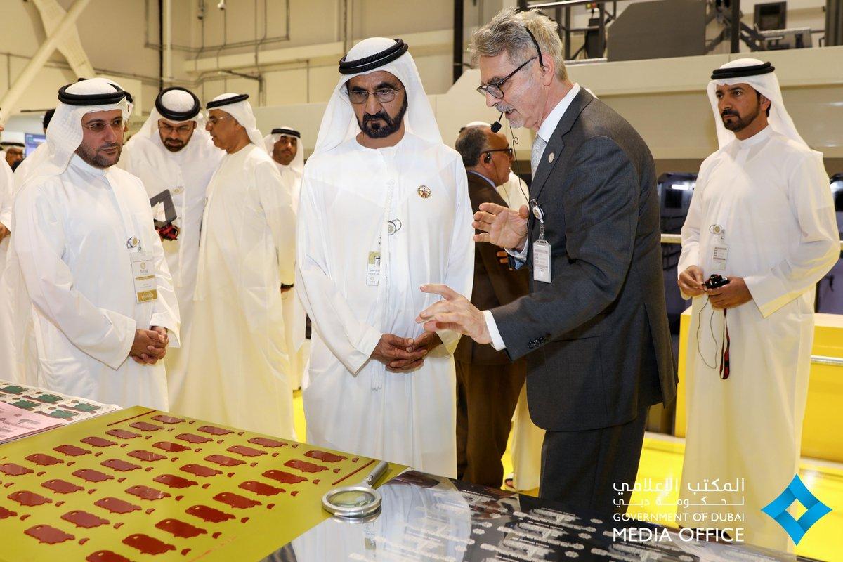D Printing Exhibition Uae : Uae opens banknotes printing company