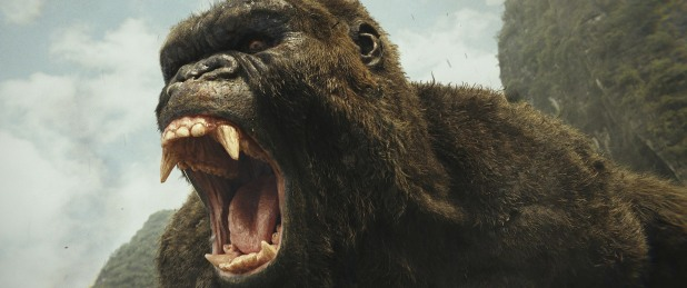 Box Office: 'Kong: Skull Island' rules with mighty $61 million debut