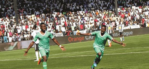 CAF Champions League: Mighty Mazembe in trouble after home draw