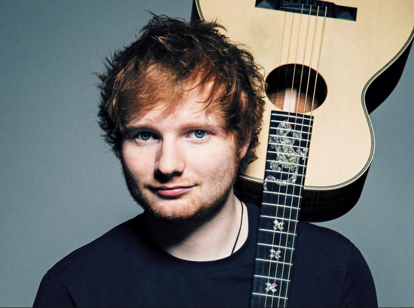 Ed Sheeran to appear on Game of Thrones
