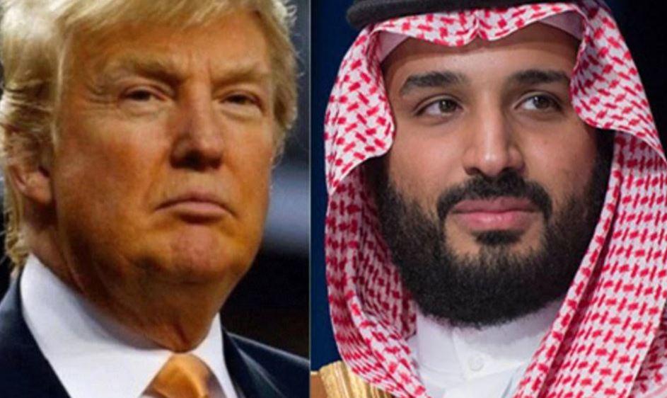 how to meet a saudi prince
