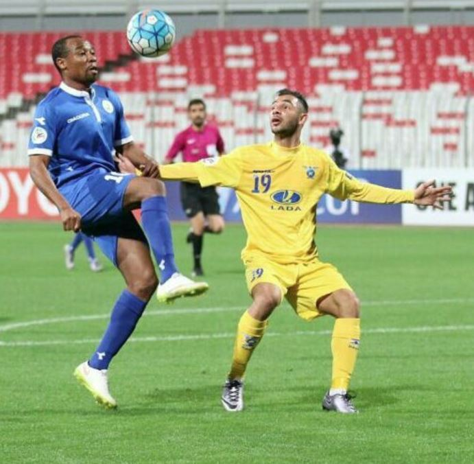 Al Hidd edge past Safa for first win