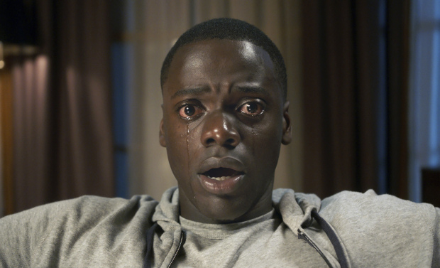 In sensation of 'Get Out,' hints of a Trump-effect