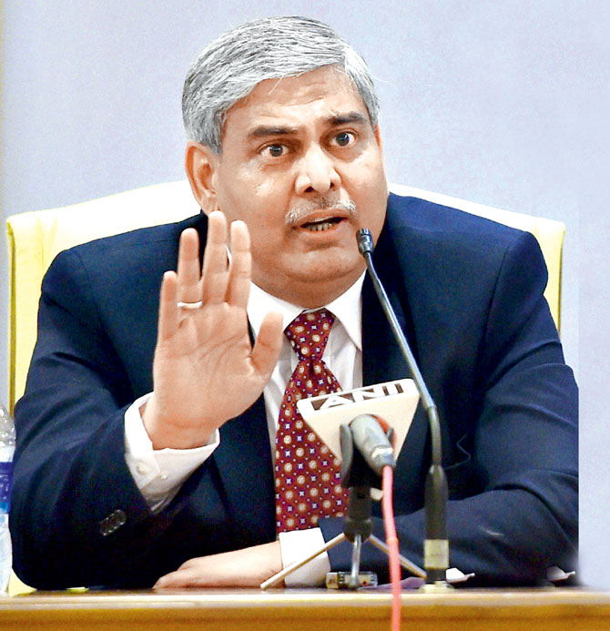 India's Manohar quits as ICC chairman says report