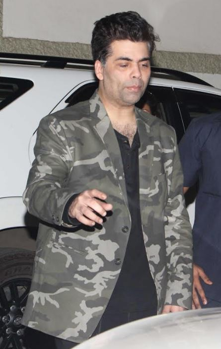 Bollywood: Shah Rukh, Sidharth present but Varun absent at Alia Bhatt's birthday bash