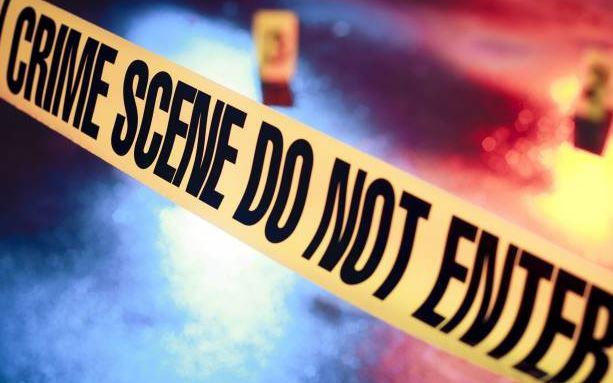 Saudi policeman gunned down