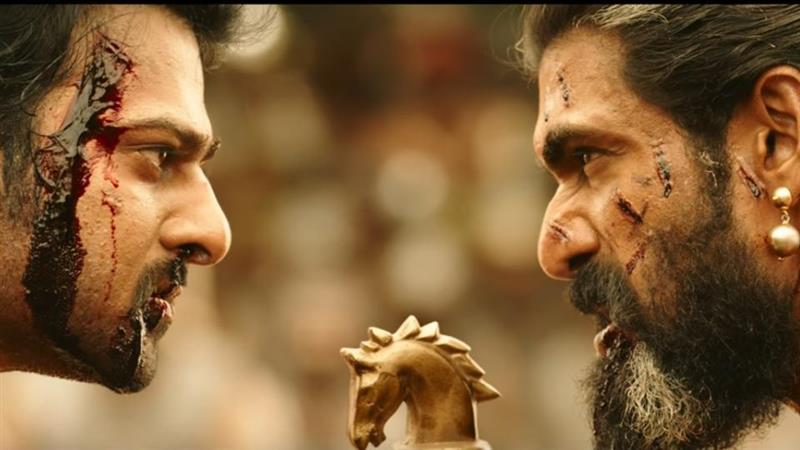 WATCH: The official 'Baahubali 2' trailer is out and it will leave you awestruck!