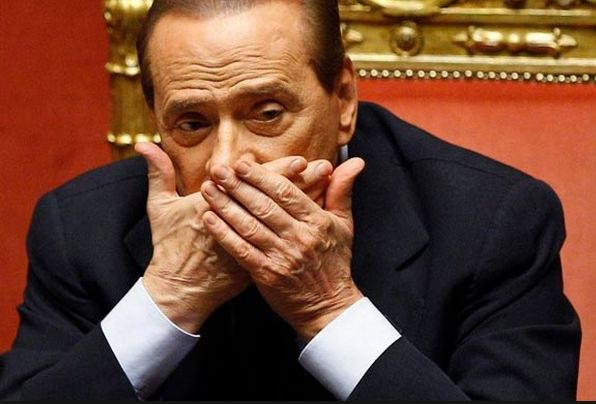 Berlusconi considers Milan options amid takeover trouble