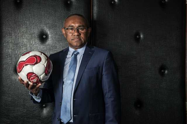 Ahmad ousts veteran Hayatou as CAF president