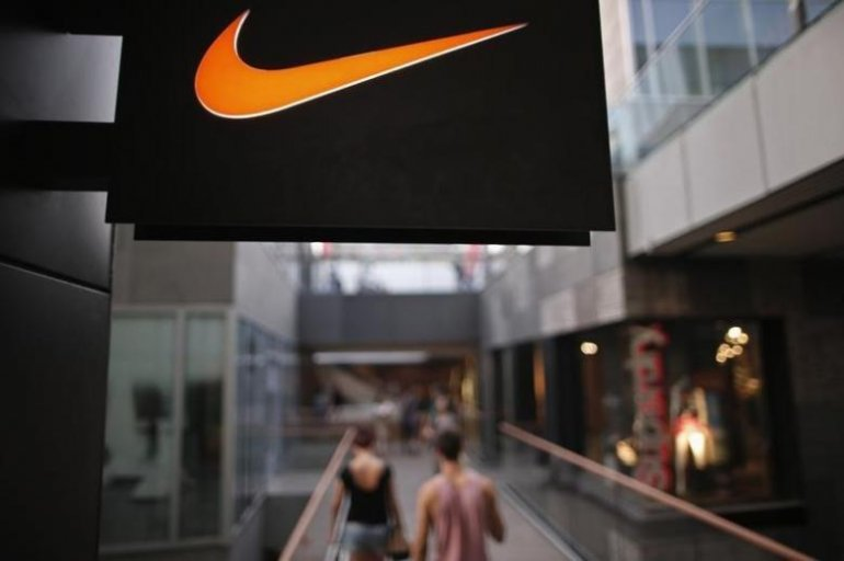 Poor Air quality: China calls out Nike on consumer rights