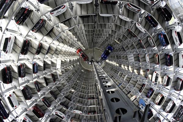 VW sales dip as demand weakens in western Europe, China