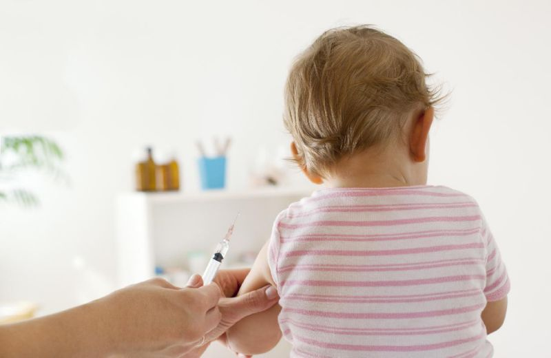 Measles cases triple in Italy as parents shun vaccine