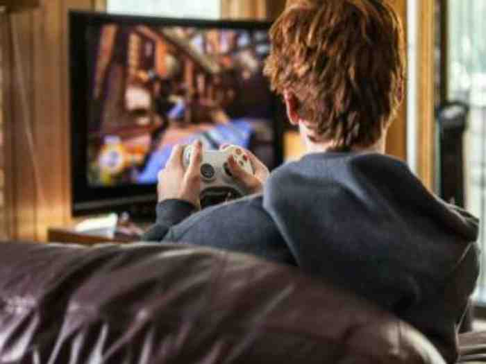 Video games linked to sexism in teenagers