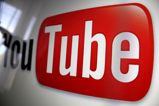 UK suspends YouTube adverts