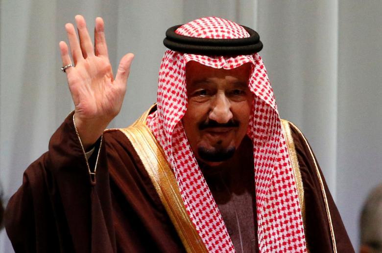 Saudi leader postpones Maldives visit due to flu outbreak