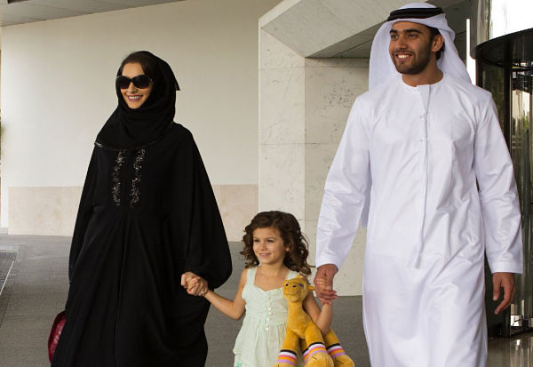 Now, Emiratis don't need entry visa to visit Brazil
