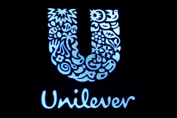 Newspapers: Unilever prepares 6 billion pound sale of food brands