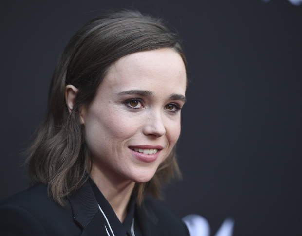 Ellen Page, Jennifer Garner to do live reading of 'Juno'