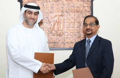 Ahalia to set up new hospital in Sharjah Healthcare City