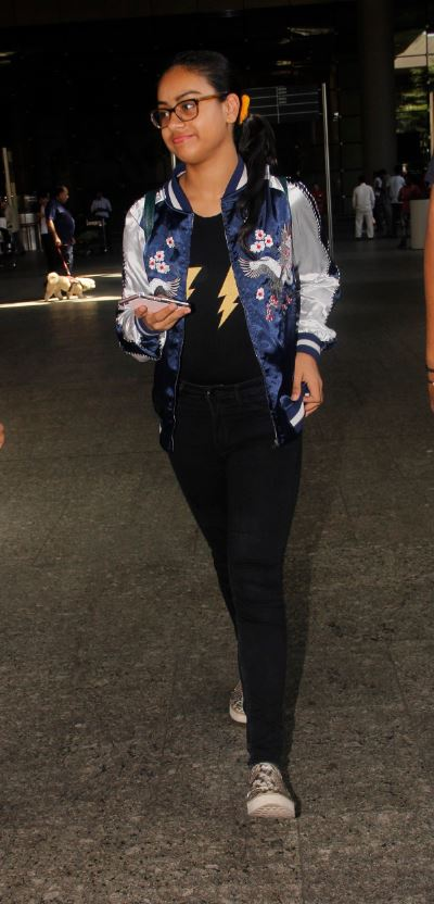 Bollywood: As celebs dress down for travelling, are 'airport looks' over?