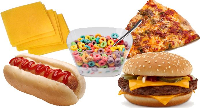 Health:  10 toxic things you are unknowingly feeding your child